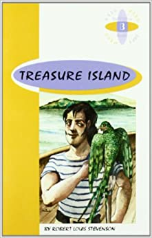 Treasure Island por Unknown