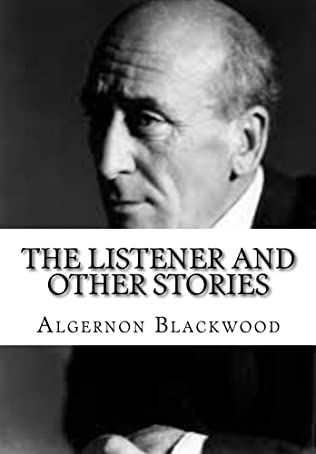 book cover of The Listener, and Other Stories