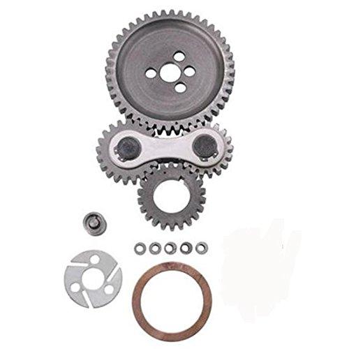 Timing Drive Gear (Tru-Gear Small Block Chevy Noisy Gear Drive)