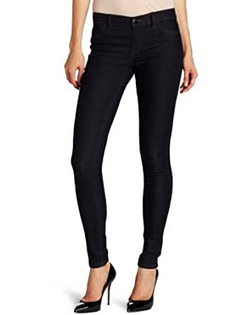 Calvin Klein Jeans Women's Jean Legging, Rinse, 4