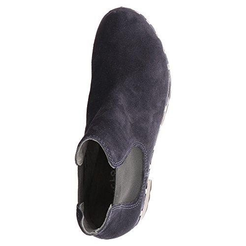 Blue Boots Blue Softclox Chelsea Chelsea WoMen Boots WoMen WoMen Softclox Blue Boots Chelsea WoMen Softclox Softclox IZqg0dZx