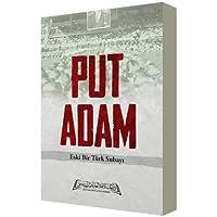 Put Adam Efsane Kitap Yeni Baskı