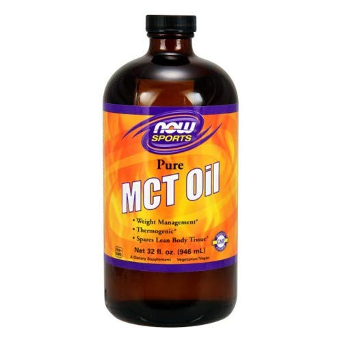 Now Foods MCT Oil - 32 oz. 5 Pack