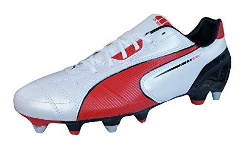 Puma Spirit Mixed SG Hombre Botas de fútbol Multicolored