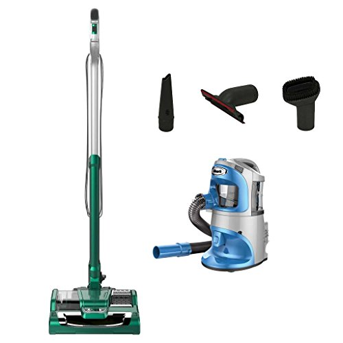 shark rocket power brushroll vacuum power pod lift