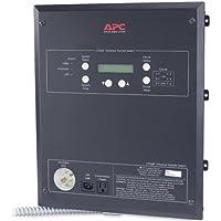 APC Universal Transfer Switch 6-Circuit 120/240V
