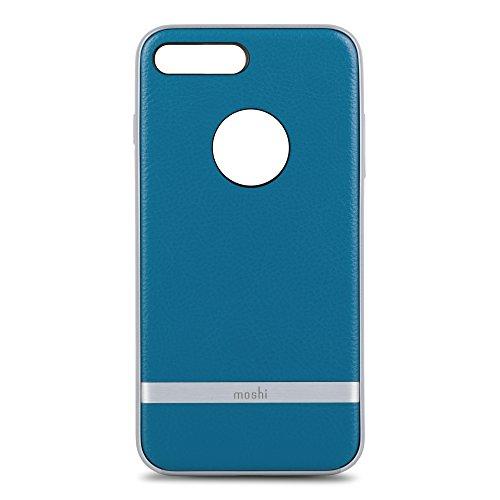Moshi 99MO090512 Napa Case Cover For Apple iPhone 7 Plus Blue