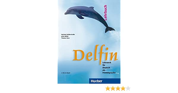 Delfin Book German Language