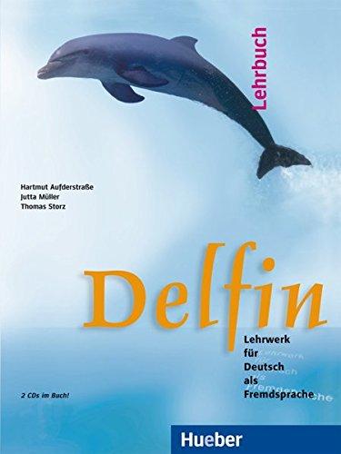 Delfin: Lehrwerk für Deutsch als Fremdsprache