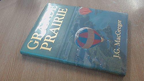 Grande Prairie - Grand Prairies