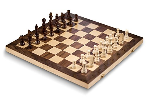 147th-folding-chess-set-certified-wood-standard-edition