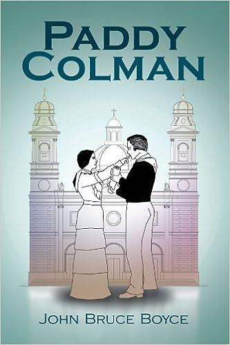 Paddy Colman