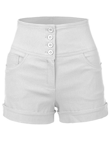 RubyK Womens Waisted Sailor Stretch product image