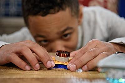 BOSEbuild Speaker Cube - A Build-it-yourself Bluetooth Speaker for Kids