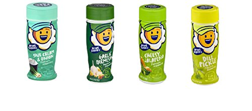 Check expert advices for sour cream and onion popcorn seasoning?