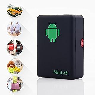 Original GSM Babyphone monitoraggio MICROSPIA SPIA–Dispositivo di Ascolto–minisender–Bug–GPS TRACKER