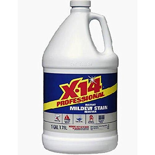 x14 mildew remover - 1
