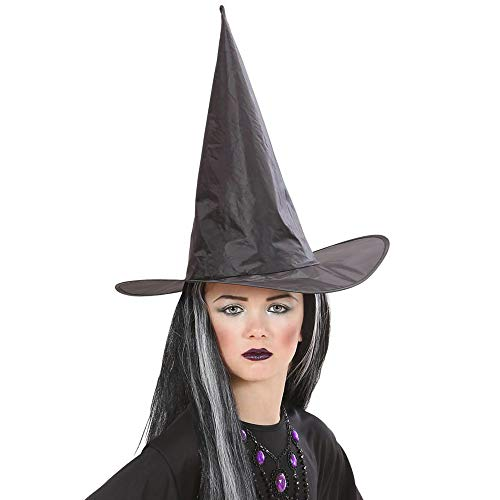 Child Size Witch s Halloween Hats Caps & Headwear for Fancy Dress Costumes Accessory