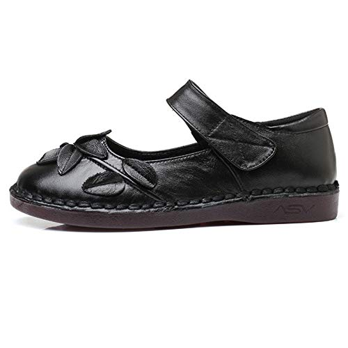 Chaussures Bureau Escarpins Jane Plates Mocassins Danse Conduite Bateau Black Mary De Office qxYrq4wA