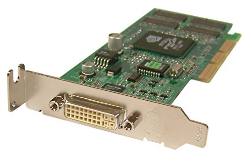 Compaq MX200 64MB DVI Video Card LP ()