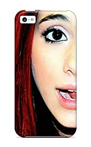 JenniferEileen  Design High Quality Ariana Grande Cover Case With Excellent Style For Iphone 5c