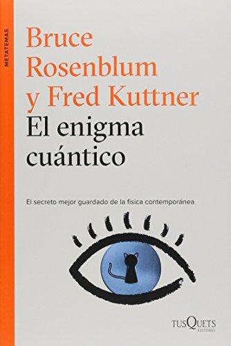 ENIGMA CUANTICO, EL