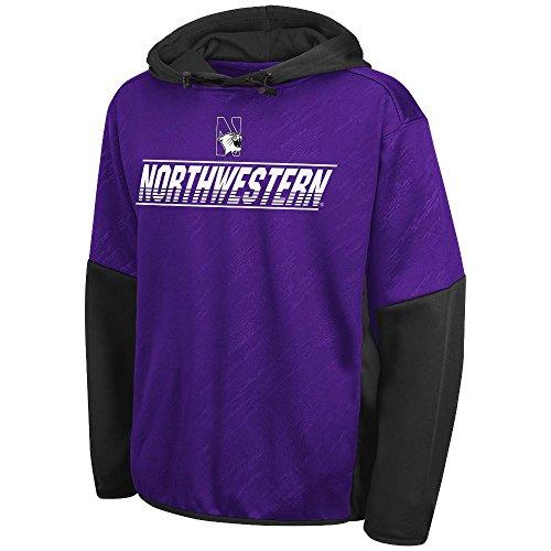 Northwestern hoodies