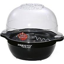 Presto 5204 Orville Redenbacher's Stirring Popper, Black
