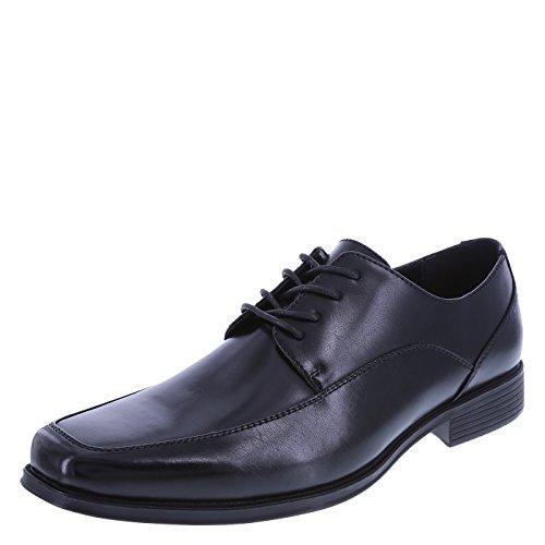 Dexter Men's Black Men's Crosby Oxford 14 Regular -