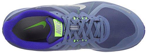 ocean Homme Silver Dual Electric Nike Trail X Concord Fog Fusion metallic Bleu wcqIcHYz