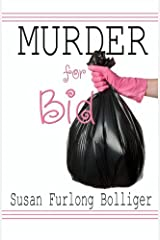 Murder for Bid Paperback