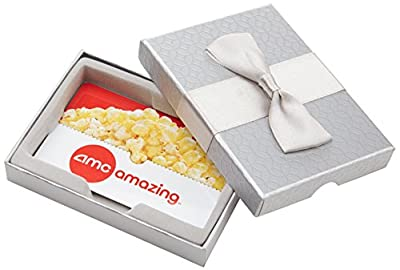 AMC Theatres Gift Cards - In a Gift Box