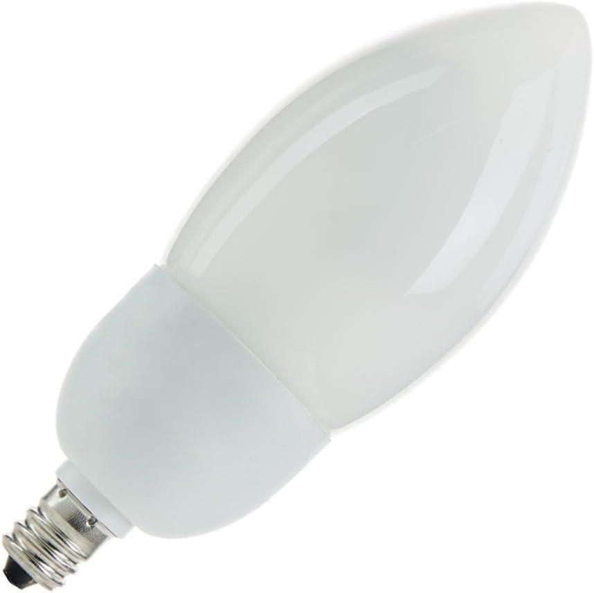 Sunlite FT//LED//23W//BP//40K LED 23W FT Tubular Lamps 2G11 4-Pin 4000K Cool White Base