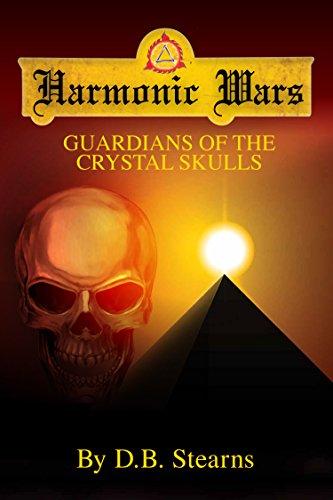 3l Crystal - Harmonic Wars: Guardians of the Crystal Skulls