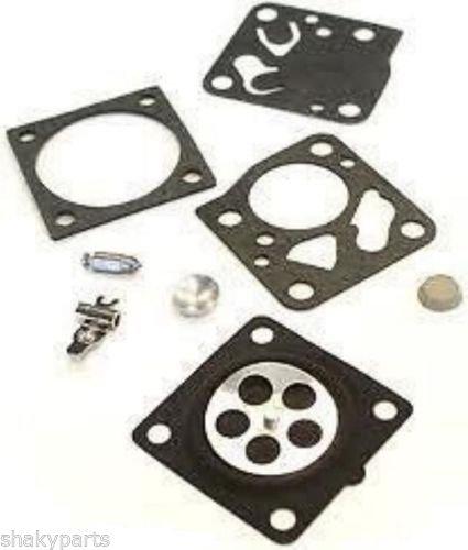 Amazon com : OEM Tillotson RK-21HU Carb Repair Kit Fits