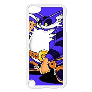 sonic adventure iPod Touch 5 Case White xlb2-398345