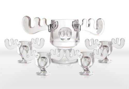 Punch Cup Set - 9