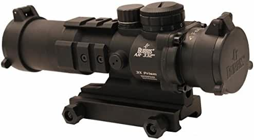 Burris 300208 AR-332 3x32 Prism Sight (Black)