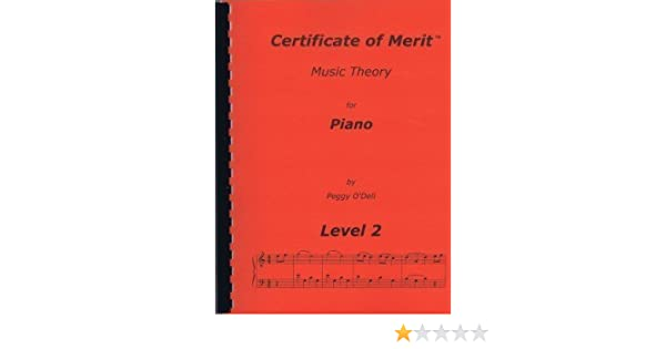 GP661 - Fundamentals Of Piano Theory - Level 1 Keith Snell
