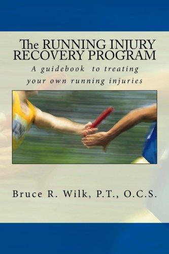 The Running Injury Recovery - Running R