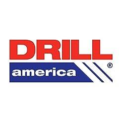 Drill America 5/8