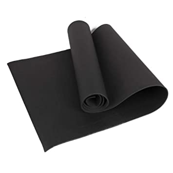 Baibian Colchoneta de Yoga 4Mm Antideslizante Adelgazar ...