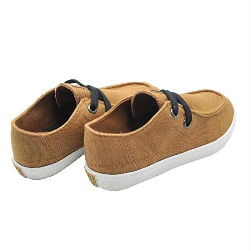 Gioseppo Cloy bambino, tela, sneaker bassa