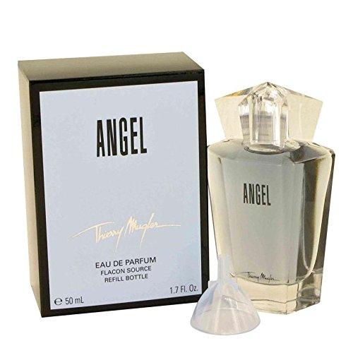 - Angel By Thierry Mugler - Eau De Parfum Splash Refill 1.7 Oz for Women
