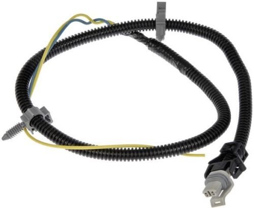 (Taichisensors ABS Harness for 97-05 Malibu Archieva Grand Am Alero Chevrolet Oldsmobile Pontiac Front Left #12167654)