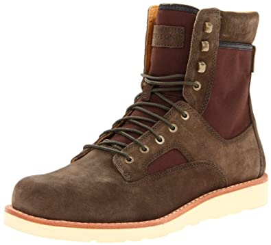 Timberland Men's The Abington Hiker Flat Boot