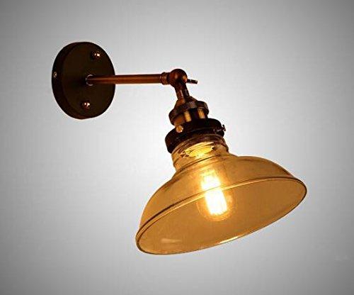Bootu applique led su e giù per lampade da muro villaggio