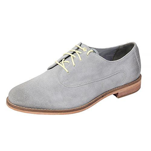 J Grey Natural Uk4 Chaussures Naturel Gris Eu37 Sylvia Shoes Us6 vwxPvgZ