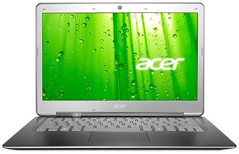 Acer S3-391-53314G12Add - Ordenador portátil de 13.3 ...