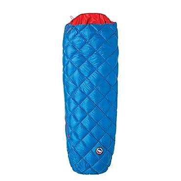 Big Agnes Anvil Horn 45 Degree Sleeping Bag-Regular (BAH45RL19)